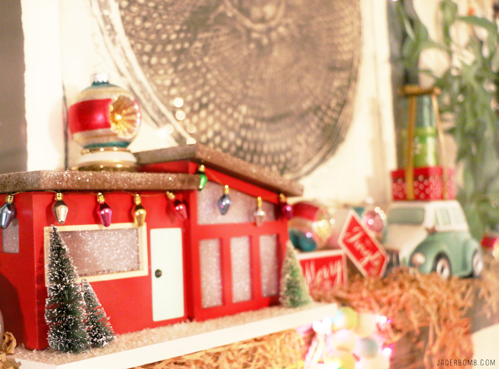 this - Boho Christmas Decor