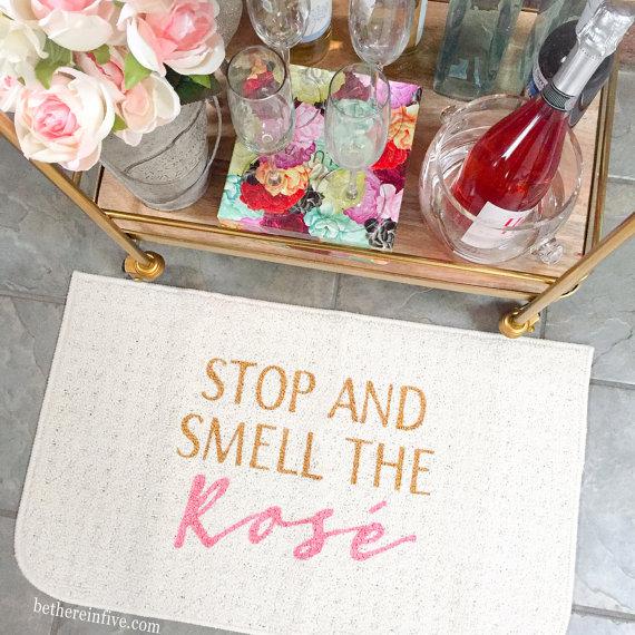 Where To Find The Cutest Doormats Diy Doormats