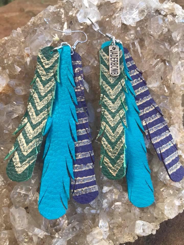 Peacock Boho's